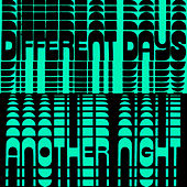 Another Night / Different Days von The Men