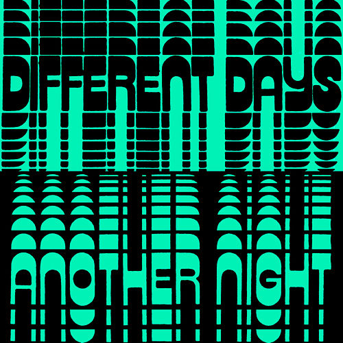 Another Night / Different Days by The Men
