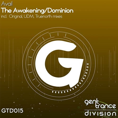 The Awakening / Dominion - Single by Avail