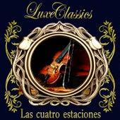 Luxe Classics: Las Cuatro Estaciones by Orquesta Lírica de Barcelona