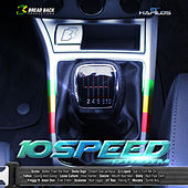 10 Speed Riddim by Various Artists