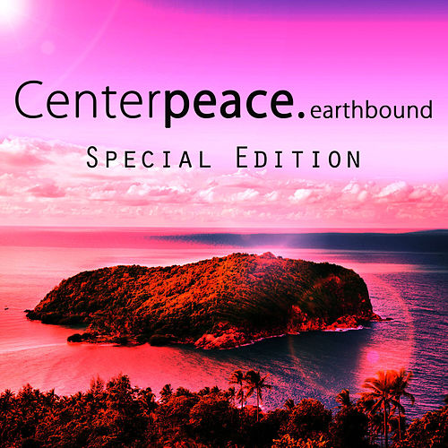Earthbound Special Edition by CenterPeace