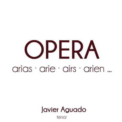 OPERA arias arie airs arien ... by Javier Aguado