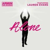 Alone by Armin Van Buuren