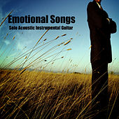Emotional Songs: Solo Acoustic Instrumental Guitar by The O'Neill Brothers Group