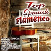 Top Spanish Flamenco by Various Artists