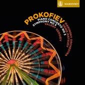 Prokofiev: Piano Concerto No. 3, Symphony No. 5 by Denis Matsuev