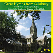 Great Hymns from Salisbury by Various Artists