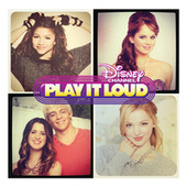 Disney Channel Play It Loud by Various Artists
