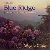 Blue Ridge by Wayne Gratz