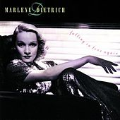 Falling In Love Again (MCA) by Marlene Dietrich