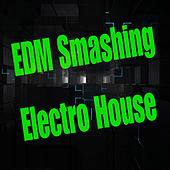 Edm Smashing Electro House by Various Artists