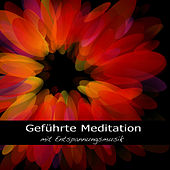 Geführte Meditation mit Entspannungsmusik - Stressabbau, Wellness und Entspannen by Meister der Entspannung und Meditation
