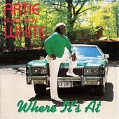 Where It's At by Artie White