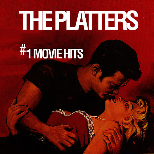 #1 Movie Hits by The Platters
