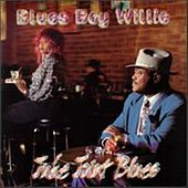Juke Joint Blues by Blues Boy Willie