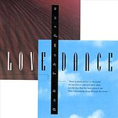 Love Dance by Bob Thompson