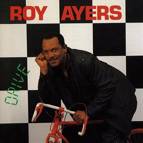 Drive by Roy Ayers