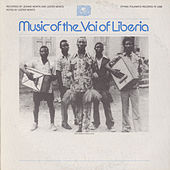 Music Of The Vai Of Liberia by Various Artists