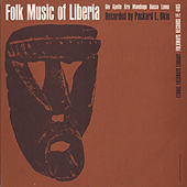 Folk Music Of Liberia by Various Artists