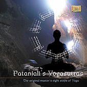 Patanjali's Yogasutras:  The Original Master's Eight Steps Of Yoga by Vijay Prakash