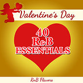 Valentine's Day - 40 R&B Essentials by RnB Flavors