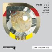 Garagonne EP by Marc B