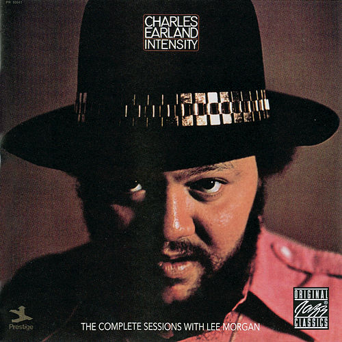 Intensity by Charles Earland