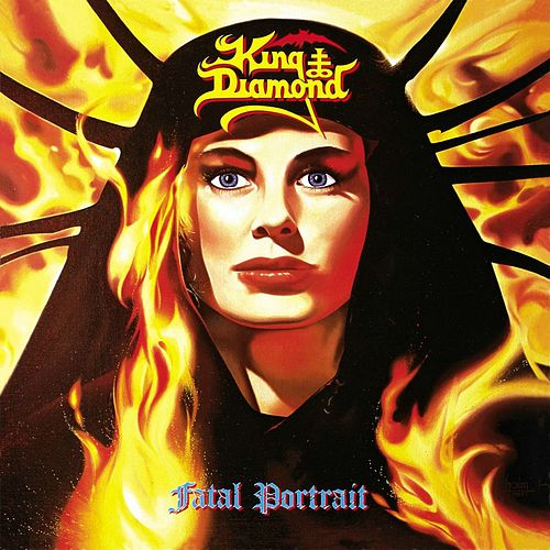 Fatal Portrait by King Diamond