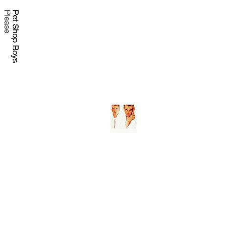 Please/Further Listening 1984-1986 by Pet Shop Boys