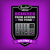 Easy Street Classics: Remixes from Across the Pond, Vol. 2 by Various Artists
