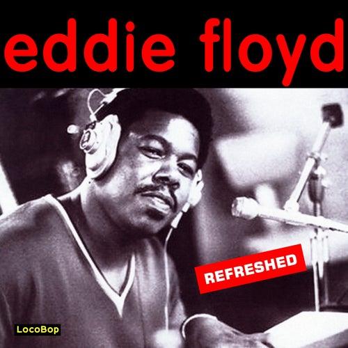 Eddie Floyd Refreshed von Eddie Floyd