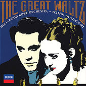 The Great Waltz by Hollywood Bowl Orchestra