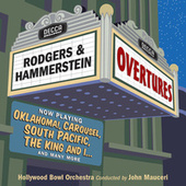 Rodgers & Hammerstein Overtures by Hollywood Bowl Orchestra