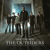 The Outsiders by Eric Church
