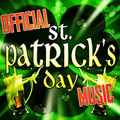 Official St. Patrick's Day Music by Party Buzz