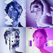 Images Du Futur Remixes by Suuns