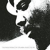 The Columbia Years (1962-1968) by Thelonious Monk