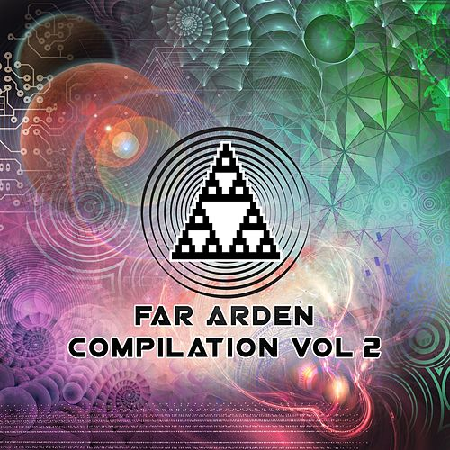Far Arden Compilation Vol. 2 by Various Artists