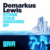 Stone Cold Grooves by Demarkus Lewis