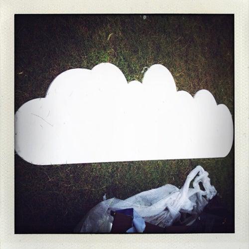 Wisp Of Cloud by Gunjah