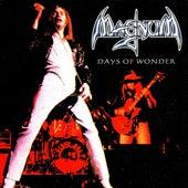 Days of Wonder - Live 1976 by Magnum