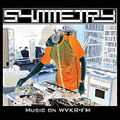 Music On Wvkr-FM by Symmetry