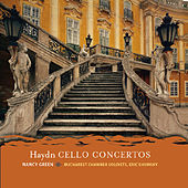 Haydn Cello Concertos by Nancy Green (cello)