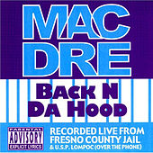 Back n da Hood by Mac Dre