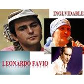 Favio Inolvidable by Leonardo Favio