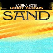 Sand (Radio Edit) by Sabrina Signs