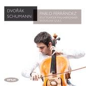 Dvorak - Schumann by Pablo Ferrandez