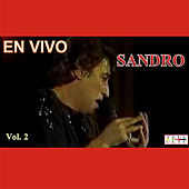 En Vivo, Vol. 2 by Sandro