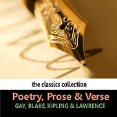 Poetry, Prose & Verse by Various Artists